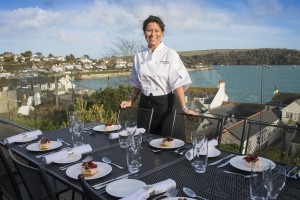 Georgie Stevens Catering in Cornwall