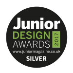 Silver Junior Design Awards 2017