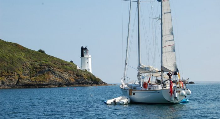 cornish-sailing