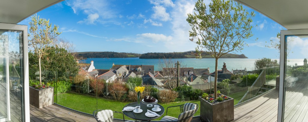Luxury St Mawes Holiday Cottages St Mawes Retreats