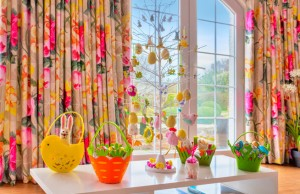Easter at Moonrakers St Mawes Retreats