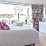 Dreamcatchers luxury holiday home bedroom