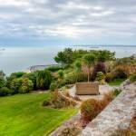 Stargazers luxury holiday home sea views