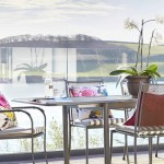 Dreamcatchers luxury holiday home sea view