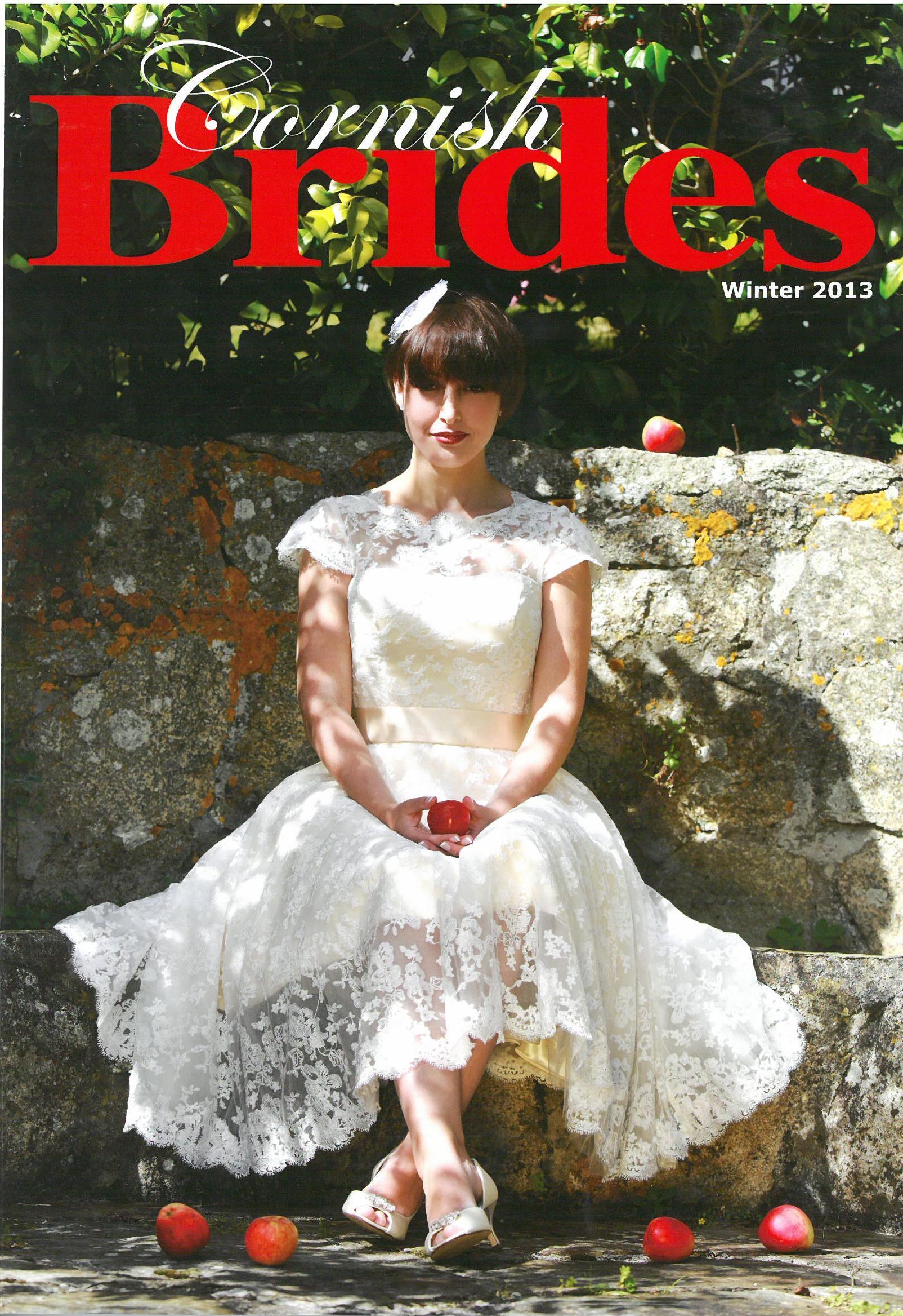 Cornish Brides