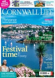 Cornwall Life May 2014