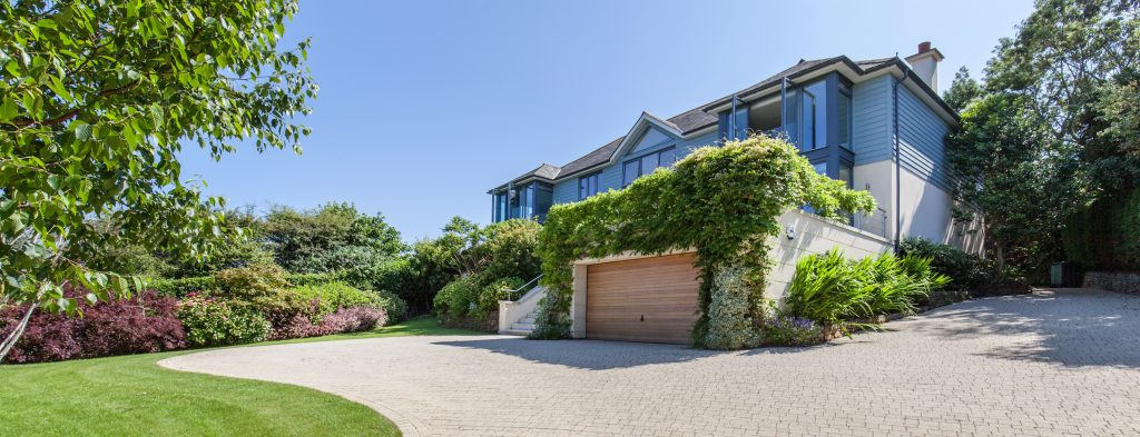 St Mawes Luxury Holiday Rental in Cornwall